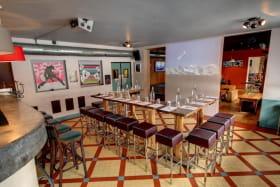 Vert Hôtel Bar