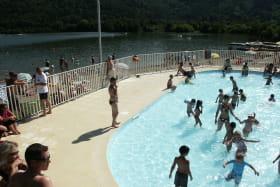 Les Chalets du Lac Chambon n°2