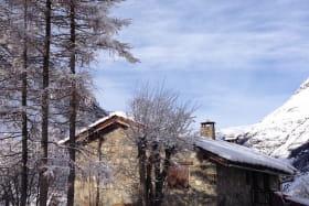 extérieur hiver