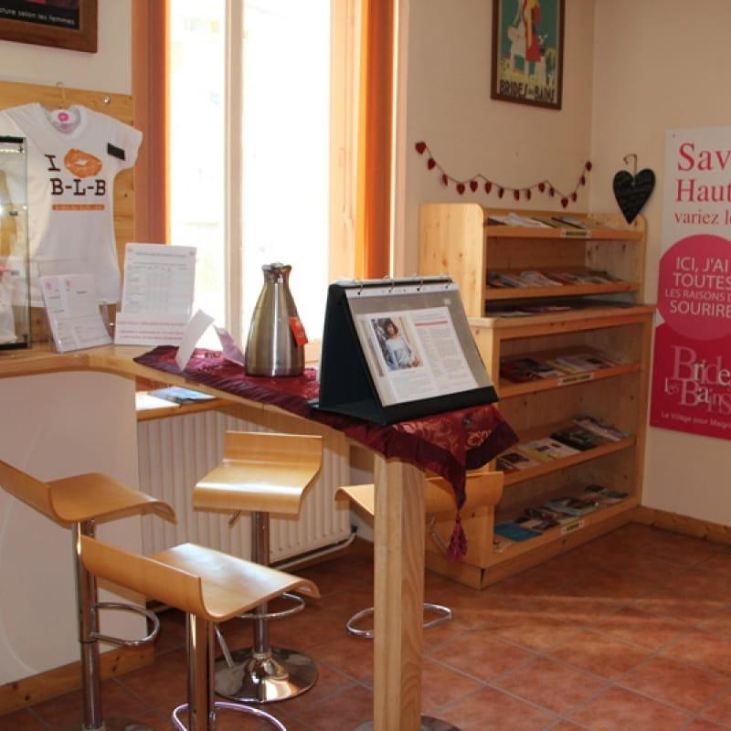 Office de Tourisme de Brides-les-Bains