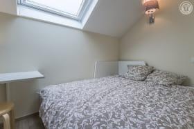 chambre 2 lit gigogne un lit 90/190 ou deux lits 90/190 forme un lit 180/190