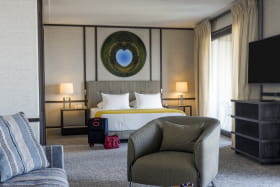 Villa Maia - Suite