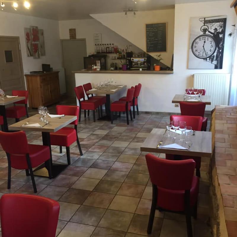 Restaurant Les Temps Nouveaux à Estivareilles (42 - Loire)