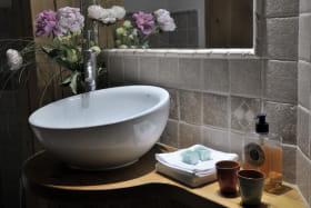 Valhalla salle de bains