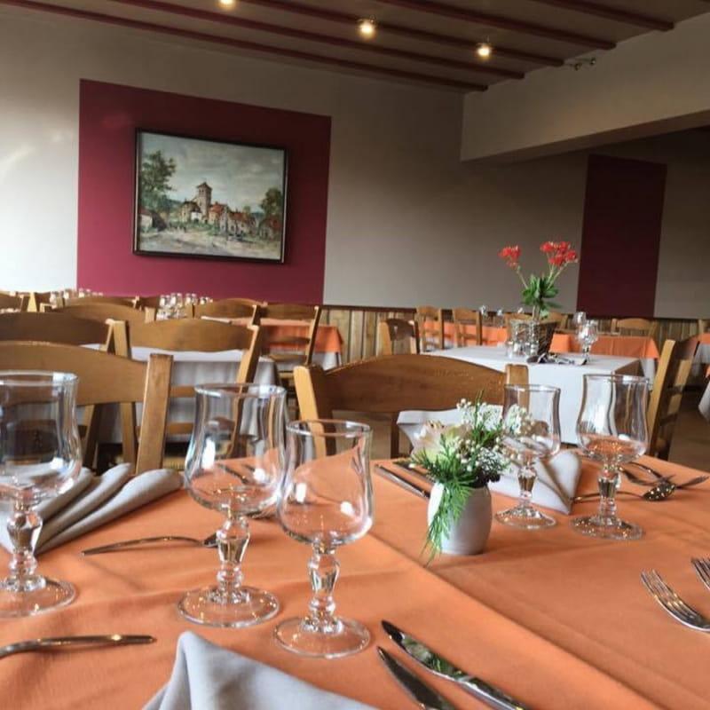 Restaurant La Clairiere