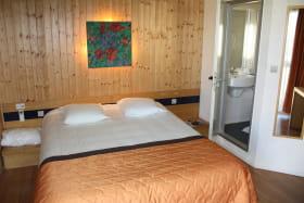 Comfort Hôtel Annemasse Genève