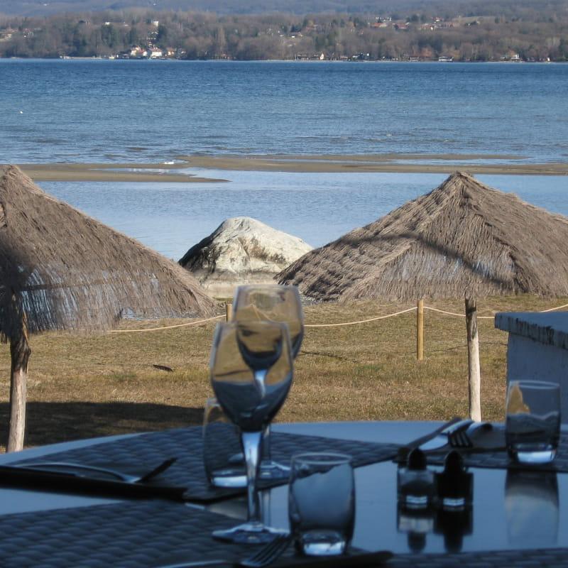 restaurant le vent des sablesz