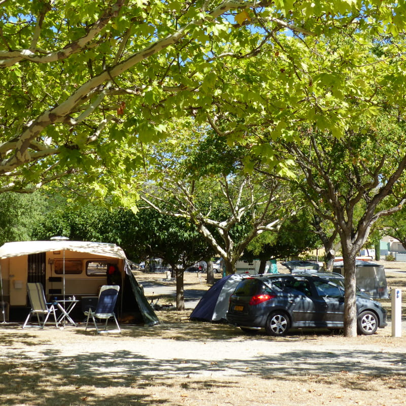 Camping municipal