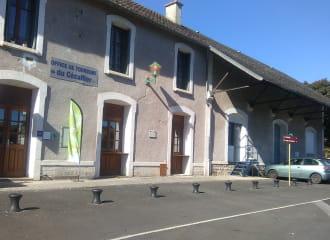 Hautes Terres Tourisme - Bureau de tourisme d'Allanche