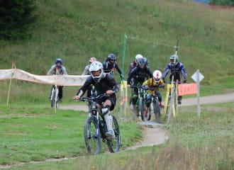 Stage VTT descente