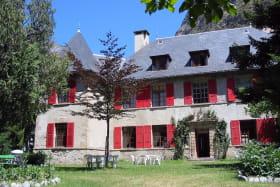 Hôtel château de la Muzelle