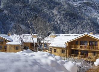 Orelle-Les 3 Vallées résidence by Resid&Co (Manager)