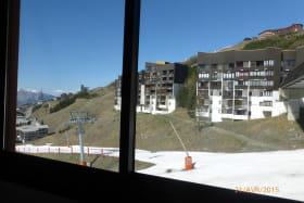 Ski soleil 1505