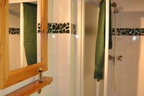 Salle de bain chambre Col Vert
