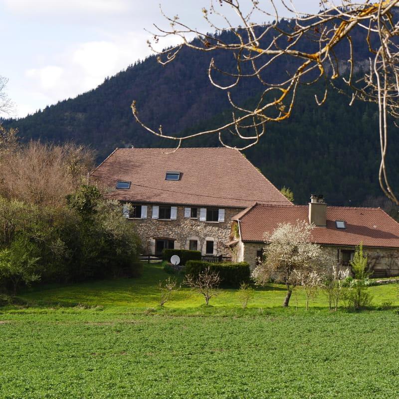Les gîtes du Grand Ferrand - Gîte de la Colline