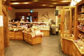 Le magasin de la fruitière