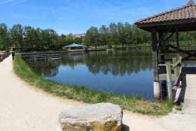 Gîte municipal de Vernoux (n°10)