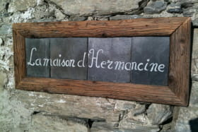 LA MAISON D'HERMANCINE
