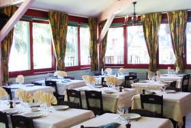 restaurant de la Muzelle