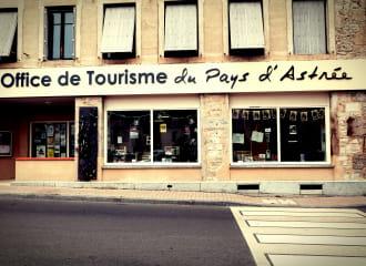 Office de Tourisme Loire Forez - Bureau d'Information touristique de Boën-sur-Lignon