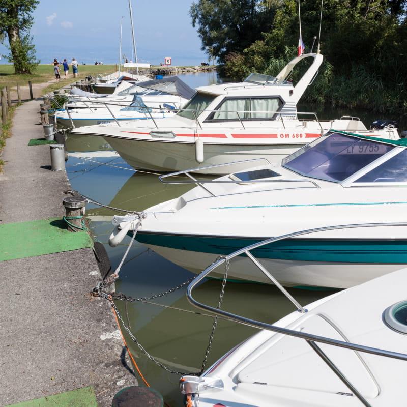 Port du Vion