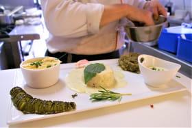 Restaurant bistronomique Les Jeunes Chefs