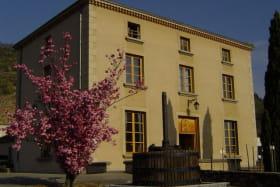 Cave Saint Désirat - Maison des vins