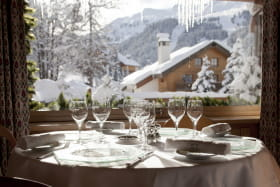 Restaurant du Grand Coeur