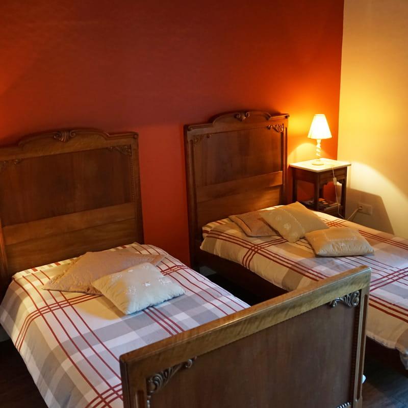 chambre Galinette