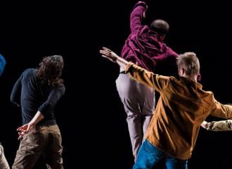 Des gens qui dansent ● Théâtre de Roanne