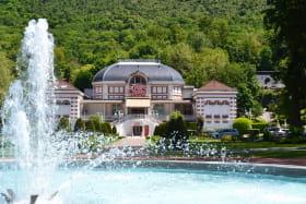 Casino New Castel