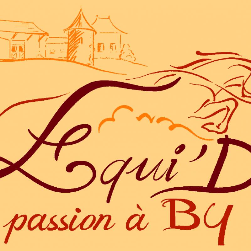 Equi'D passion à By