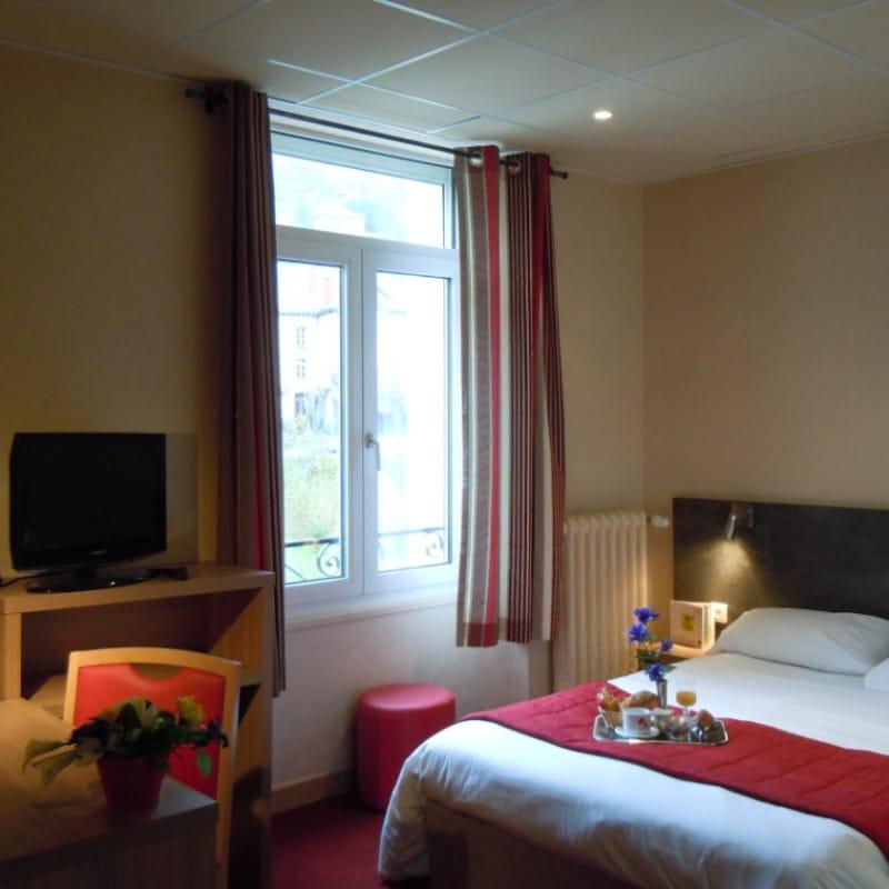 Hostellerie du Cantal