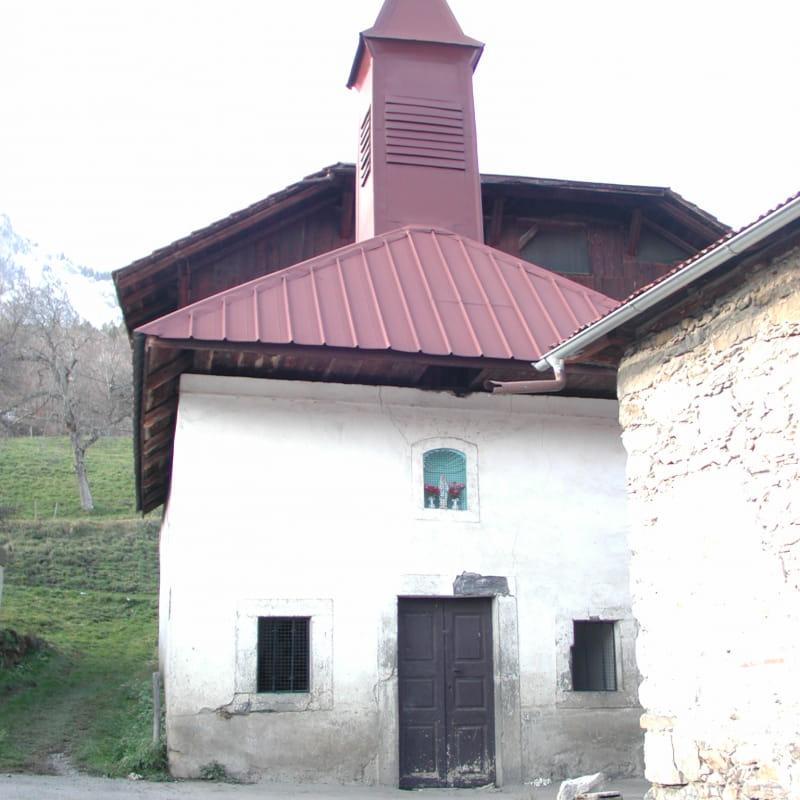 Chapelle de La Provence