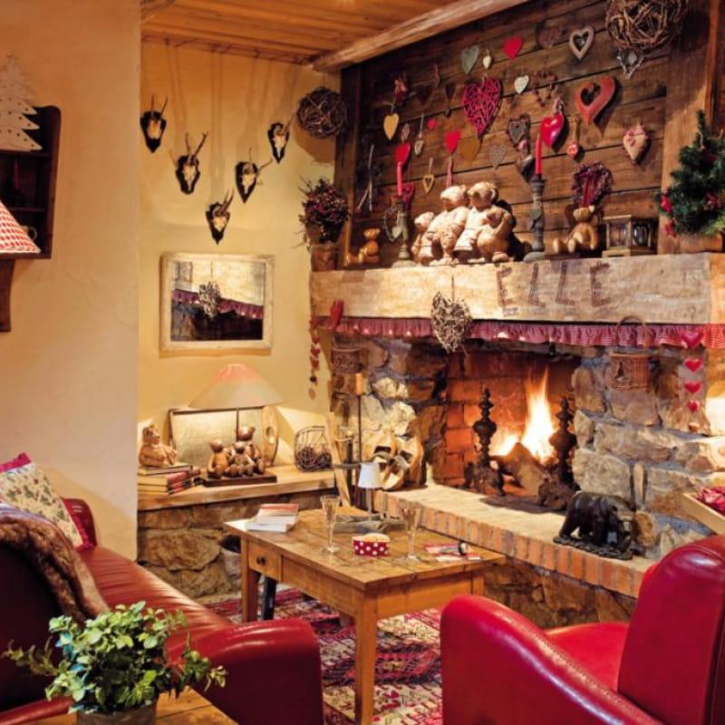 Salon Hotel Les Bains