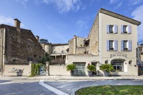 Hôtel L'Instant Sévigné
