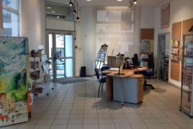 Office de Tourisme CAPI Porte de l'Isère
