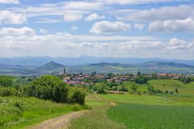 Randonnée détox au coeur de la Toscane d'Auvergne