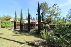 Villa des brugières