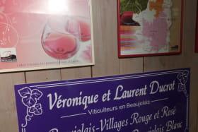 Chambres d'hôtes 'Le Relais du Colombier' à Marchampt (Rhône - Beaujolais) : Bienvenue.