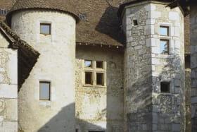 Chateau de Vareppe
