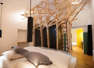Chambre Likaido