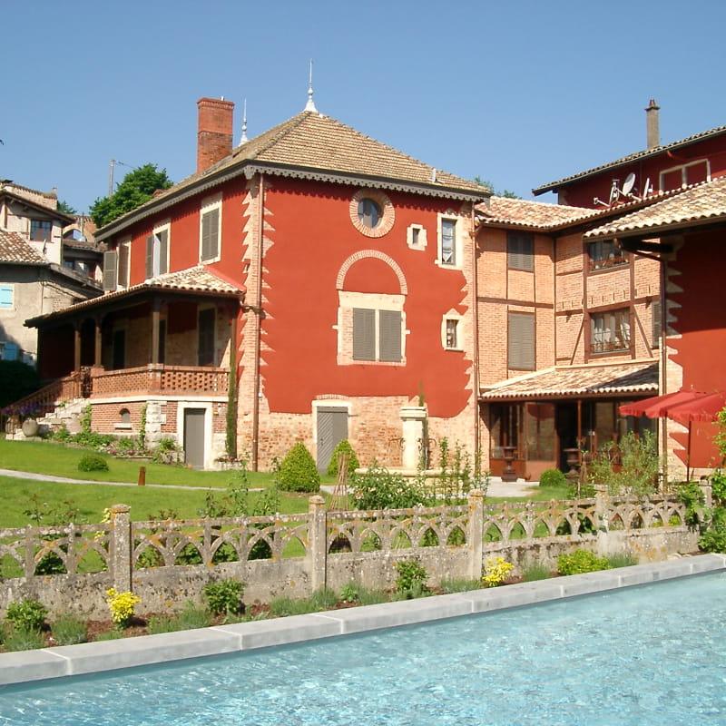 Hôtel Le Clos de la Tour