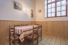 Gîte communal de La Table