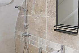 Salle de bain - La Maison Rose