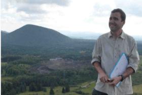 Randonnées accompagnées et activités de plein nature personnalisées - Guillaume Cassé