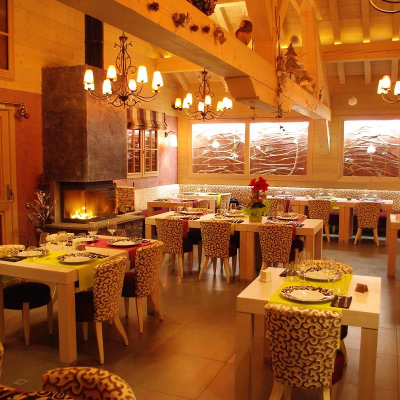 Restaurant Les Neiges - Station village Saint-Sorlin-d'Arves