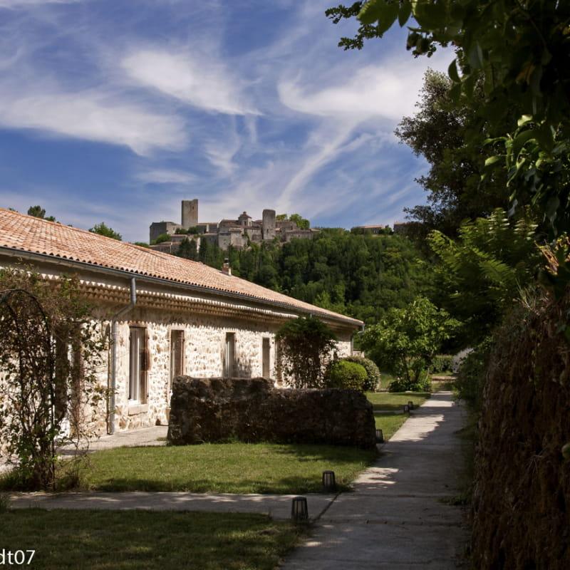Hôtel Domaine de l'Eau Vive