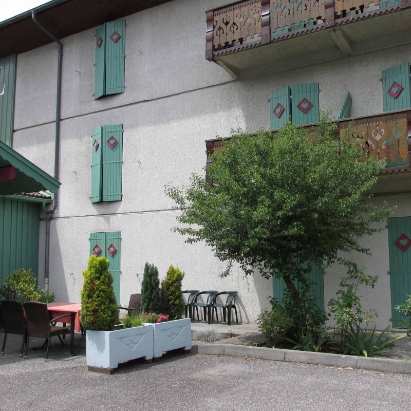 Hôtel Florimont