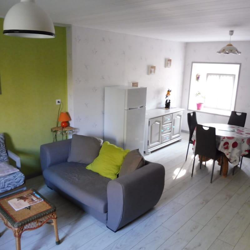 Chalmeton Agnès - Meublé de tourisme (60 m²)